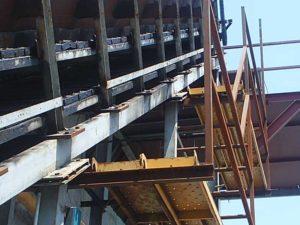 Ferrox - Estructuras